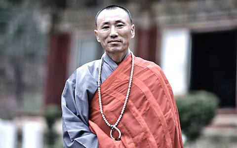 bouddhisme religion spiritualité